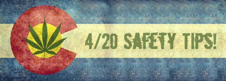 4/20 safety tips