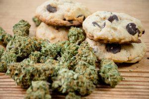 marijuana edibles cookies